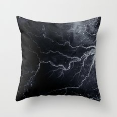 Hesperus II Throw Pillow