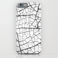 iPhone Cases featuring Peeling Paint by Patterns and Textures