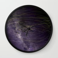 Wall Clock featuring The Local Hood by George Michael