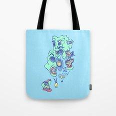 Teefers  Tote Bag