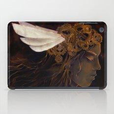 Clockwork Crown iPad Case