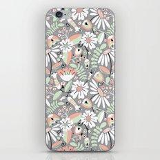 Annabelle - Bliss iPhone & iPod Skin