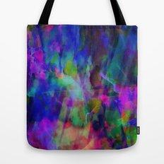 summer dye Tote Bag