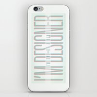 I'm Designer iPhone & iPod Skin