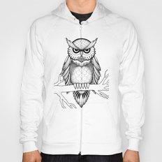 Owl Be Seeing You Hoody