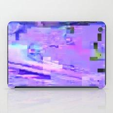 scrmbmosh296x4a iPad Case