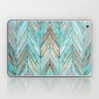 Wood Texture 1 Laptop & iPad Skin