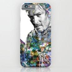 Daryl Dixon iPhone 6s Slim Case
