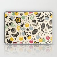 Very Berry Laptop & iPad Skin