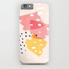 Watermelon iPhone 6 Slim Case