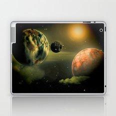 Space One Laptop & iPad Skin