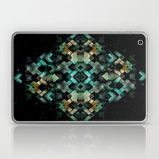 Mystic Pyramida Laptop & iPad Skin