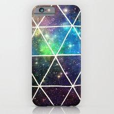 Space Geodesic Slim Case iPhone 6s