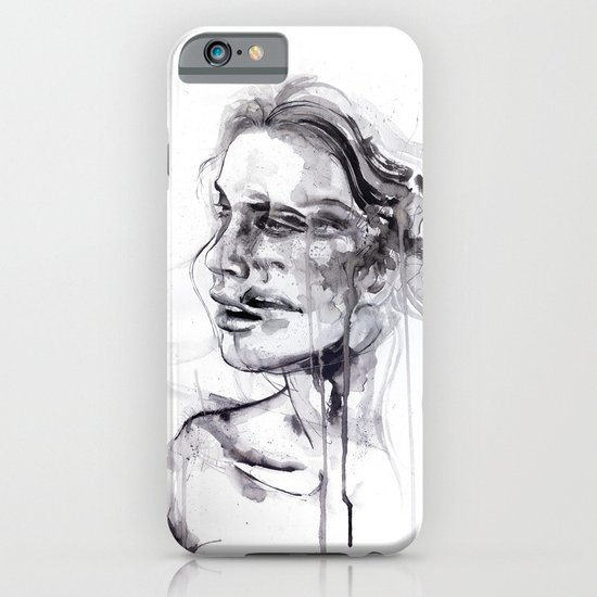 Tremore iPhone & iPod Case