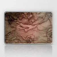 Cliffs, Trenches, Peaks,… Laptop & iPad Skin