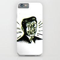 Typeface iPhone 6 Slim Case