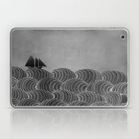 The Ancient Sea Laptop & iPad Skin