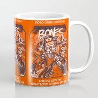 Future Bones Mug