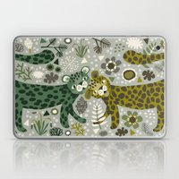 Leopard Love Laptop & iPad Skin