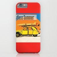 An Endless Summer bummer iPhone 6 Slim Case