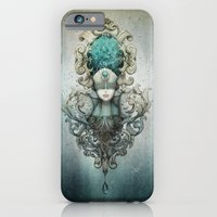 Beauty Is In The Eye Of … iPhone 6 Slim Case