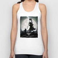 Gandalf Kid Unisex Tank Top