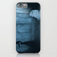 iPhone & iPod Case featuring Fantasy - So Gone by Galen Valle