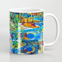 Joy (Goldberg Variations… Mug