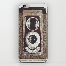 Kodak Duaflex  iPhone & iPod Skin