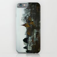 You Wanna Be Like the Folks on the Hill iPhone 6 Slim Case