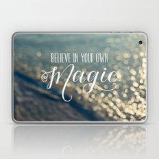 Magic #2 Laptop & iPad Skin