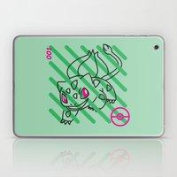 B-001 Laptop & iPad Skin