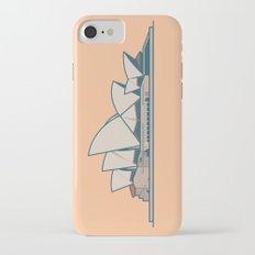 #14 Sydney Opera House iPhone 7 Slim Case