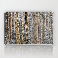 Camo In The Woods Laptop & iPad Skin