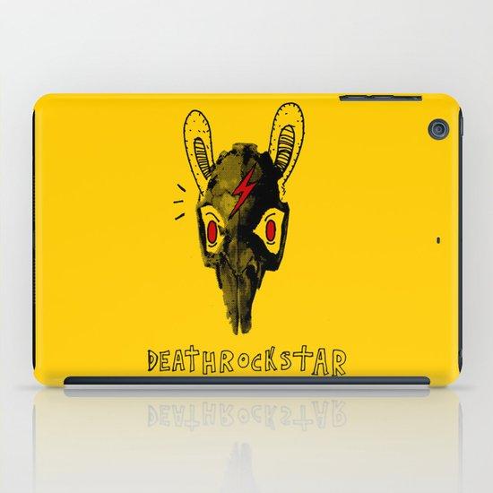 Rabitt Skull iPad Case