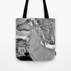 Magick horse Tote Bag