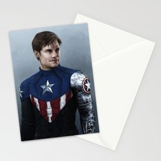 Bucky Stationery Cards