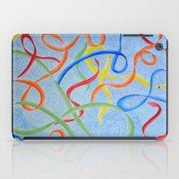 Dancing Joy iPad Case