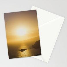 Secret sunset Stationery Cards