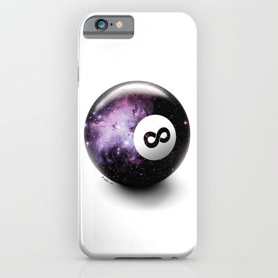 Infinity Shot iPhone & iPod Case