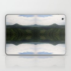 mountain flip Laptop & iPad Skin