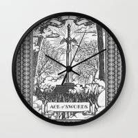 Legend Of Zelda Master S… Wall Clock