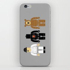 Kubricked iPhone & iPod Skin