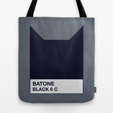 BATONE Tote Bag