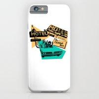 Road Trip iPhone 6 Slim Case