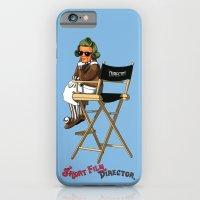 Short Film Director iPhone 6 Slim Case