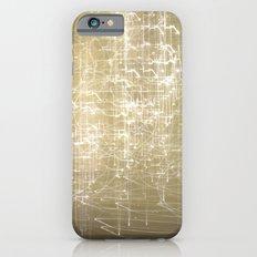 Exploding Fairies. Slim Case iPhone 6s