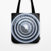 LOOPER Tote Bag