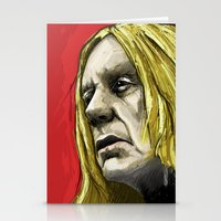 Iggy Tribute Stationery Cards