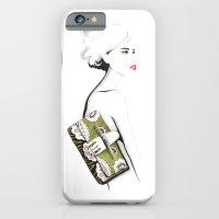 Valentino Clutch iPhone 6 Slim Case